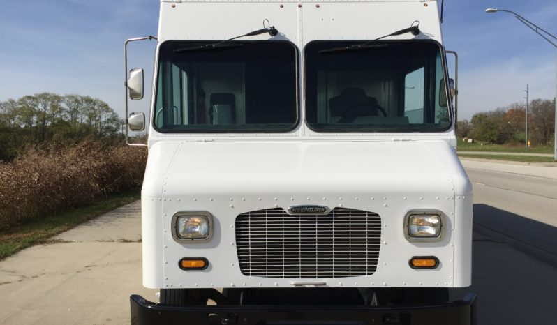 2013 Freightliner MT45 full